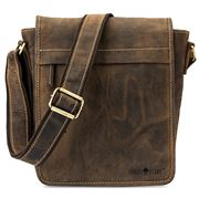Greenburry - Vintage Medium Fold-Over Satchel
