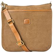 Bric's - Life Collection Cindy Camel Brown Bag