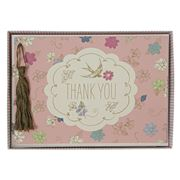 Meri-Meri - Love in the Afternoon Thank You Card