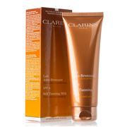 Clarins - Self-Tanning Milk with SPF6