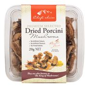 Chef's Choice - Dried Porcini Mushroom 20g
