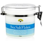 Olsson's - Sea Salt Flakes Jar 250g