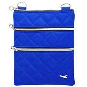 Annabel Trends - AT Travel In Flight Cobalt Shoulder Bag