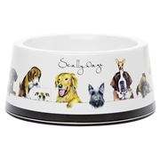 Ashdene - Scallywags Pet Bowl