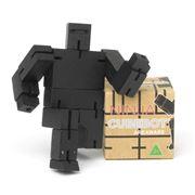 Cubebot - Micro Ninja Cubebot Black