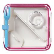 Black+Blum - Box Appetit Pink Lunch Box