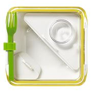 Black+Blum - Box Appetit Yellow Lunch Box