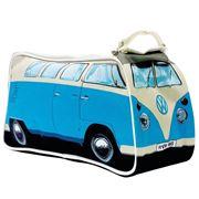 Monster Factory - VW Blue Camper Van Toiletries Bag