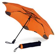 Blunt - XS Metro Orange Umbrella