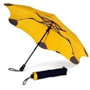 Blunt - XS Metro Yellow Umbrella