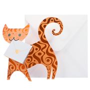 Special Delivery Company - Cat Marmalade Fold-Out Card