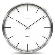 Leff - One 25 Index Wall Clock