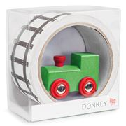 Donkey Products - My First Train Deco Tape