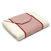 Ogilvies Designs - Ironing Board Cover Provincial Lge Red