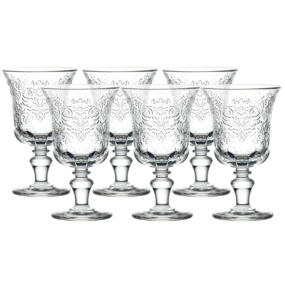 La Rochere Amboise Wine Set 6pce Peter S Of Kensington