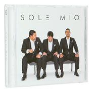 Universal - CD SOL3 MIO