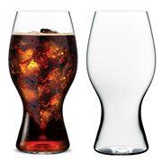 Riedel - Coca-Cola Glass Set 2pce
