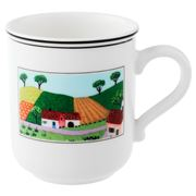 V&B - Design Naif Mug Village Street