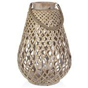 Papaya - Bayou Large Tapered Lantern