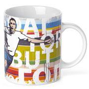 Konitz - Goal Fan Mug