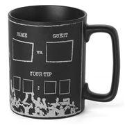 Konitz - Soccer Bet & Match Mug
