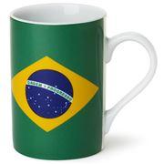 Konitz - Flag Mug Brasil