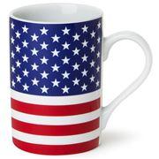 Konitz - Flag Mug America