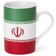 Konitz - Flag Mug Iran