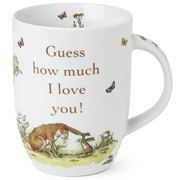 Konitz - Guess How Much I Love You Mug