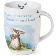 Konitz - Guess How Much I Love You The Moon & Back Mug
