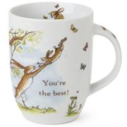 Konitz - Guess How Much I Love You You're The Best Mug