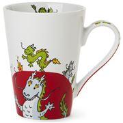 Konitz - Globetrotter Dragons Mug