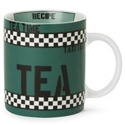 Konitz - Tea Time Mug
