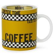 Konitz - Coffee Time Mug