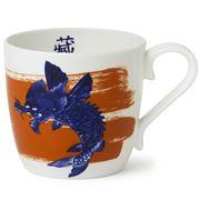 Konitz - Butler Collection Dragon Mug