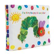 Book - The Very Hungry Caterpillar Snuggly Cloth Book