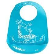 Modern Twist - Giraffe Giggles Bucket Bib