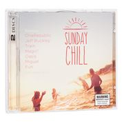 Sony - CD Sunday Chill