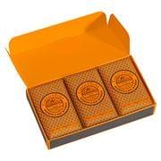 Crabtree & Evelyn - Moroccan Myrrh Triple Milled Soap Set