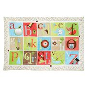 SkipHop - Alphabet Zoo Mega Play Mat