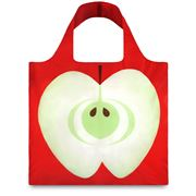 LOQI - Frutti Apple Reusable Bag