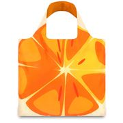 LOQI - Frutti Orange Reusable Bag