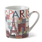 Prima - Cityscape Paris Mug