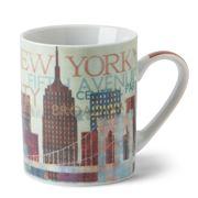 Prima - Cityscape New York Mug