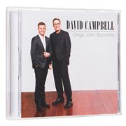 Universal - CD David Campbell Sings John Bucchino