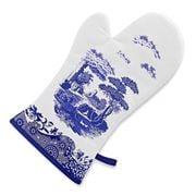 Pimpernel - Blue Italian Oven Glove