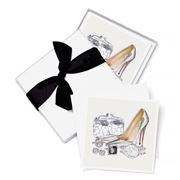 The Lust List - Shine Bright Notecard Set