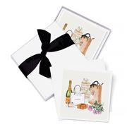 The Lust List - Happy Birthday Notecard Set