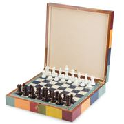 Ercolano - Lucilla Star Chess Box