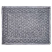 Sheridan - Newbery Bath Mat Granite